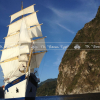 На борту Star Clippers